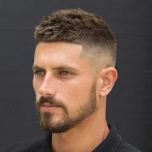 popular-short-haircuts-for-men-2017