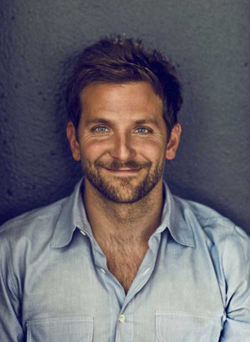 20 Bradley Cooper Haircuts The Best Mens Hairstyles