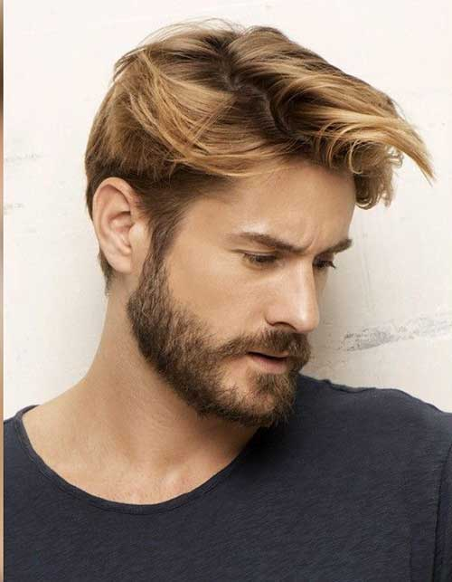 in style hair for guys 30 popular mens hairstyles 2015 2016 mens hairstyles 2018 4393