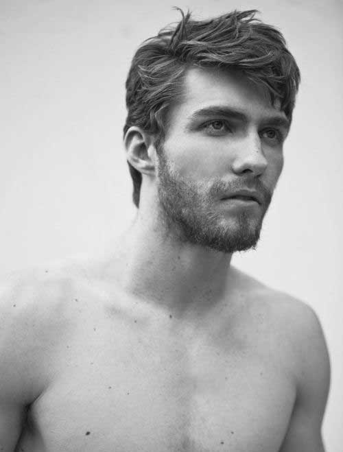 styled mens hair 30 haircut styles mens hairstyles 2018 1772
