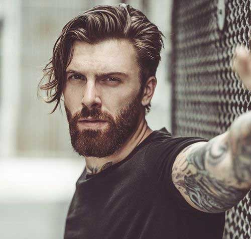 2017 Trend Men S Hairstyles You Should See The Best Mens