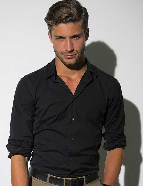 Classy and Modern Mens Hairstyles | The Best Mens ...