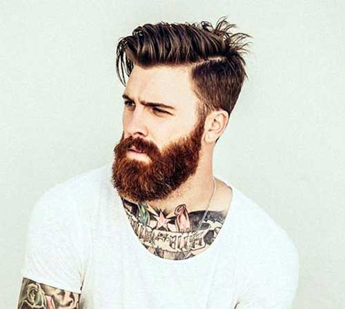 Hottest Beard Styles You Should See Mens Hairstyles 2018