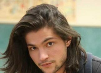 Mens Long Hairstyles | Mens Hairstyles 2018