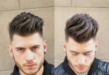 2017 2018 Mens Hairstyles Mens Haircuts