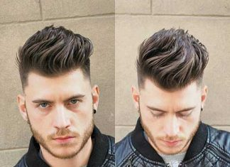 Cool Hairstyles For Men With Thick Hair
