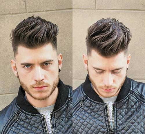Types Hairstyles | Mens Hairstyles 2018