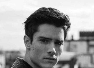 Mens Medium Hairstyles | Mens Hairstyles 2018