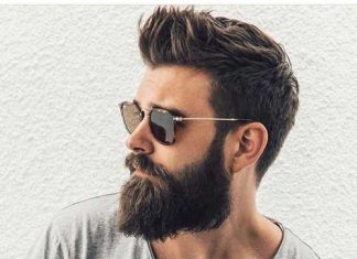2016 2017 mens hairstyles mens haircuts stylish bearded guys and cool hairstyles urmus Image collections