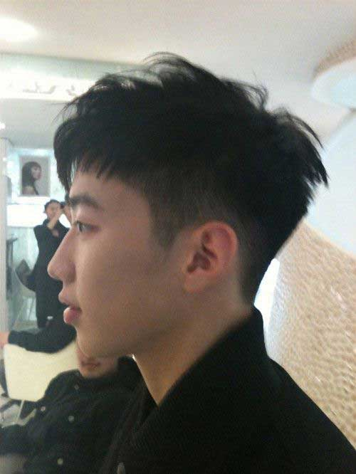park hair style really and stylish asian haircuts mens 8065