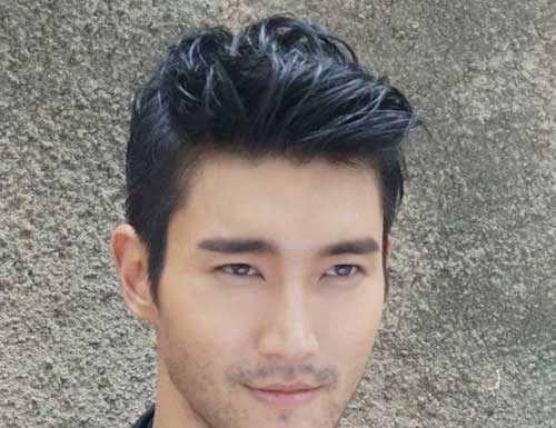 15 Cool Mens Fade Hairstyles