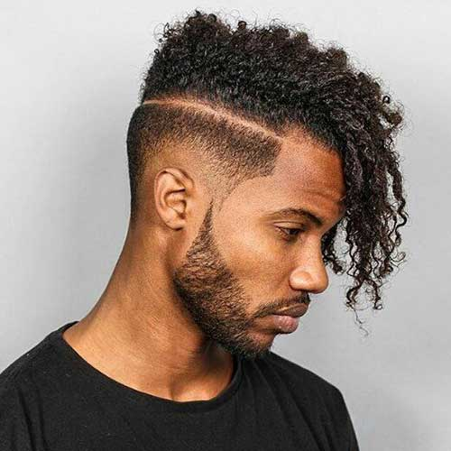 stylish-black-guys-with-unique-hairstyles
