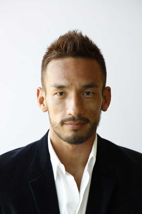 nakata hair style definitely great hairstyles with asian guys mens 4530