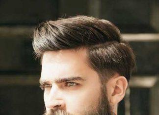 Trendy Mens Hairstyles | Mens Hairstyles 2018