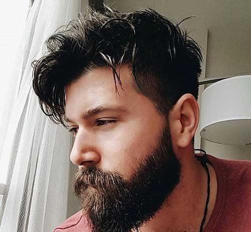 mens medium hairstyles mens hairstyles 2018