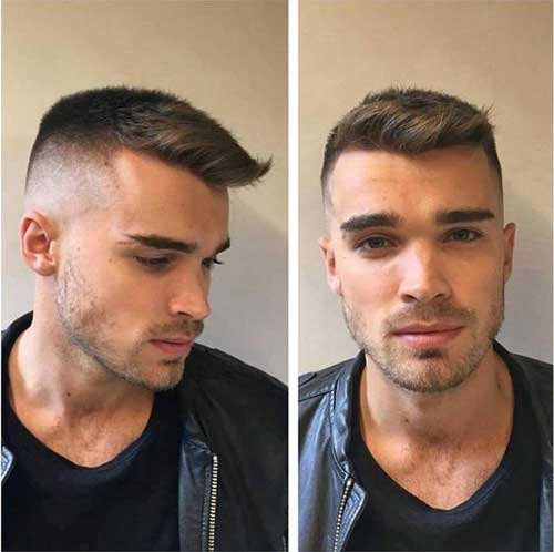 stunning-short-men-haircuts-with-15-pics