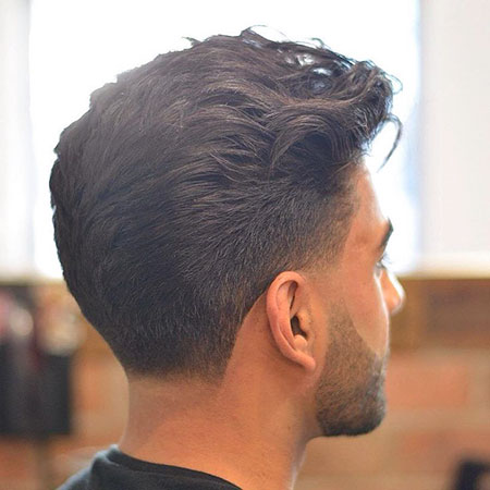 low taper fade haircut pictures 12 wavy hairstyles for mens hairstyles 2018 2074