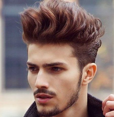Boys Hairstyles | Mens Hairstyles 13