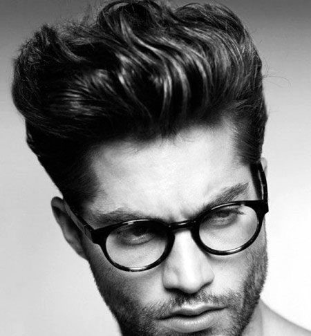 Thick Hair | The Best Mens Hairstyles & Haircuts
