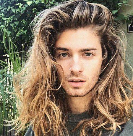 Mens Long Hairstyles | Mens Hairstyles 2018
