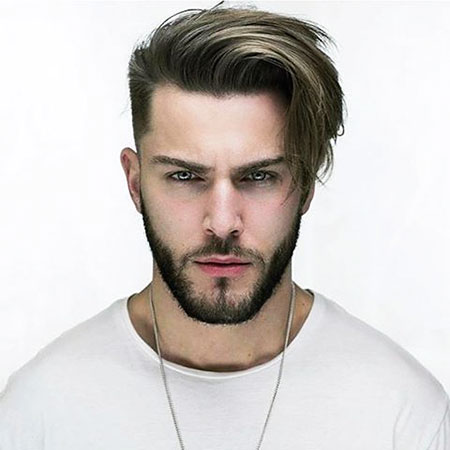 man hair cutting style 18 mens hairstyles for hair mens hairstyles 2018 7172 | 7 Mens Hairtyles for Straight Hair 551