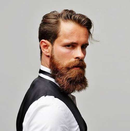 best-full-beard-styles-for-men