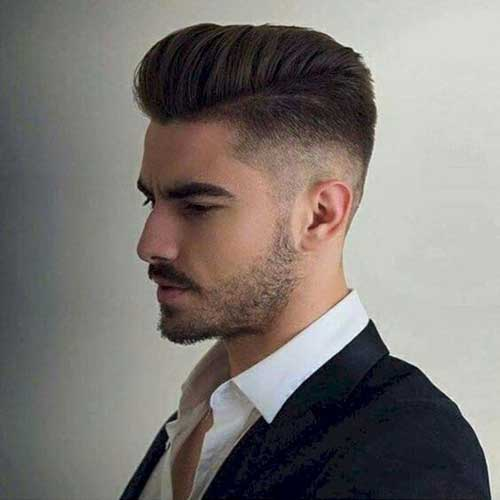 latest-pompadour-hairstyles-for-2018