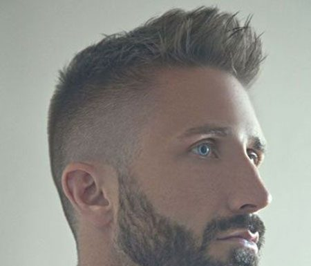 10 Different Mens Haircuts