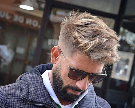 15 Hairstyles for Guys with Medium Hair