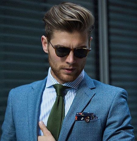 Business Hairstyles The Best Mens Hairstyles Amp Haircuts