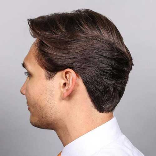Medium Haircuts for Guys-10