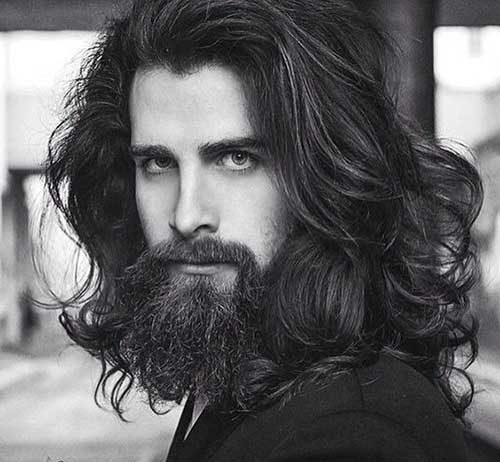 Best Beard Styles Mens Hairstyles 2018