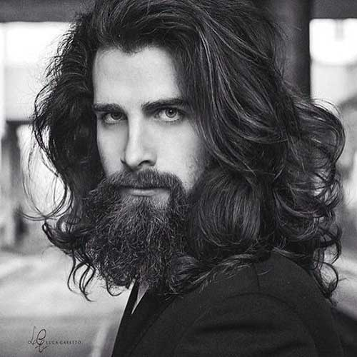 best-long-beard-and-long-hairstyles