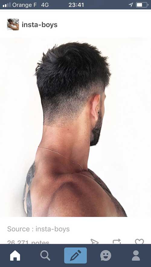 Mens Short Haircuts-10