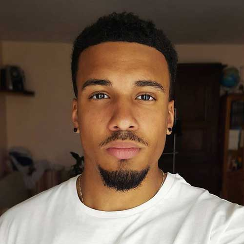 Black Men Hairstyles-12