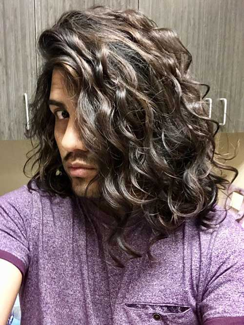 Wavy Hair for Men-12