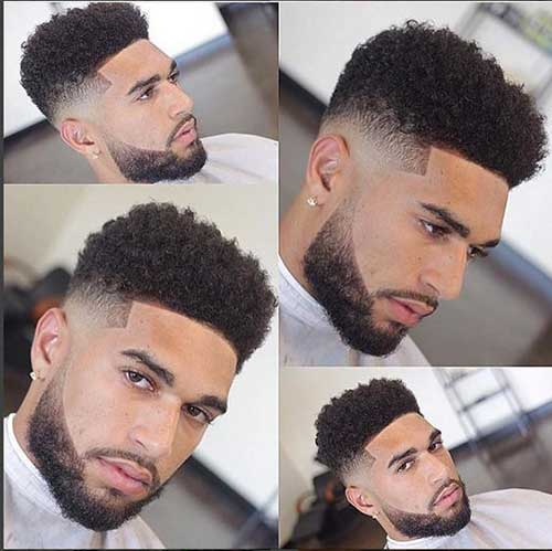 Black Men Hairstyles-14