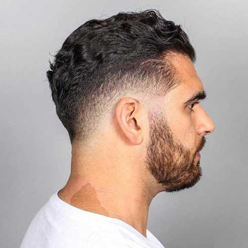 Wavy Hair for Men-14