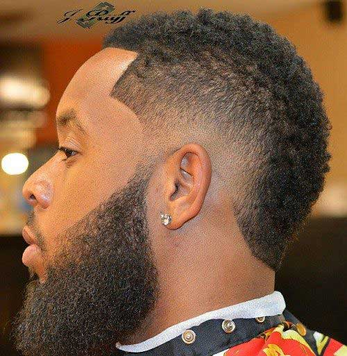 Black Men Hairstyles-15