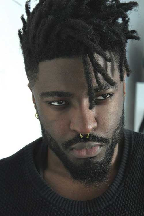 Black Men Hairstyles-6