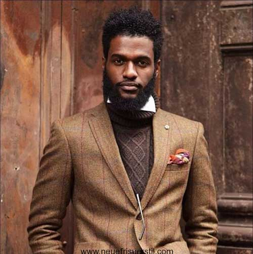 Black Men Hairstyles-7