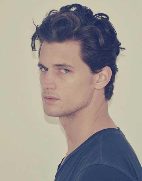 Wavy Hair for Men-7