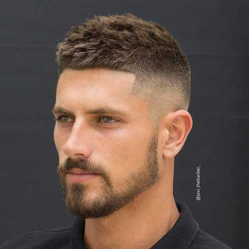 Mens Short Haircuts-8