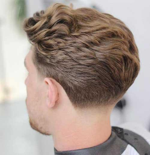 Wavy Hair for Men-9