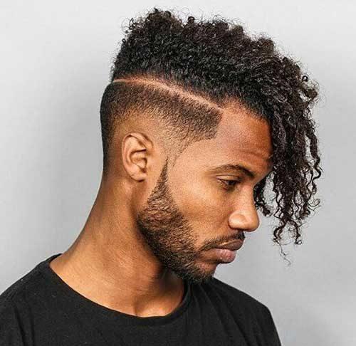 Black Men Haircuts | The Best Mens Hairstyles & Haircuts
