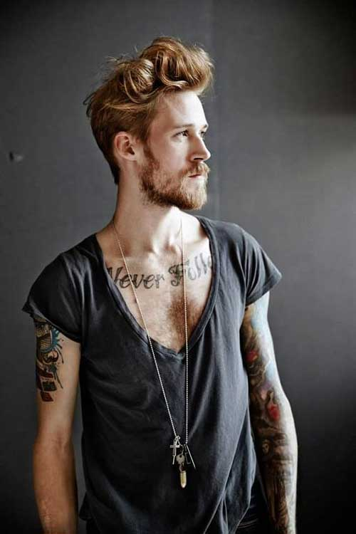 Hipster Guys Hairstyles-8