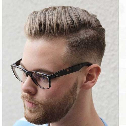 Hipster Guys Hairstyles