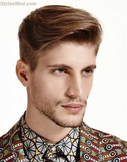 Mens Hairstyles On Feedspot Rss Feed
