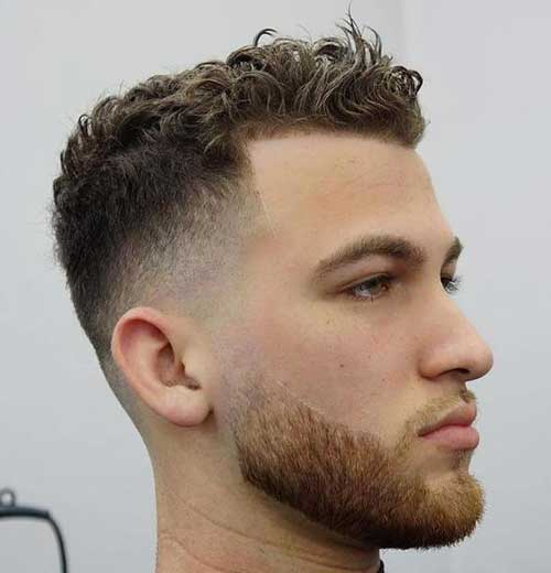 Mens Fade Haircut-13