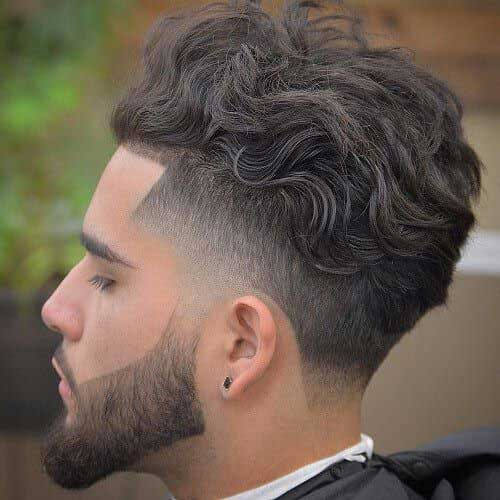 Mens Fade Haircut-14